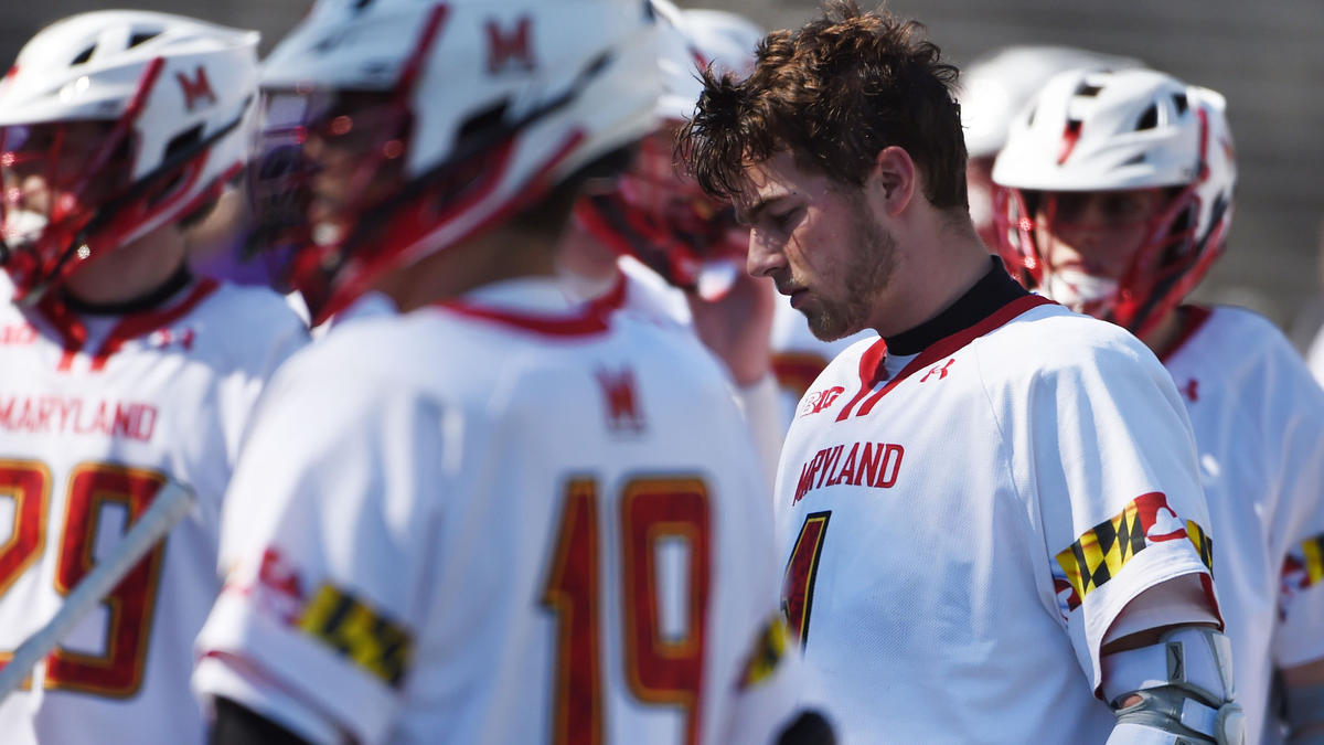 Avonian Connor Kelly Drafted 2nd Overall in Major League Lacrosse