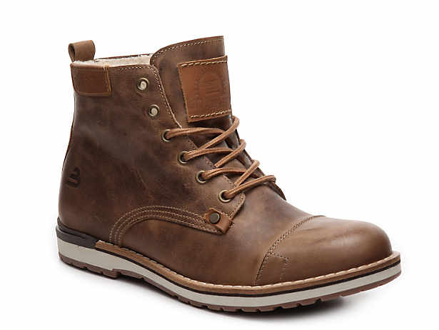 Best Boots for Navigating a New England