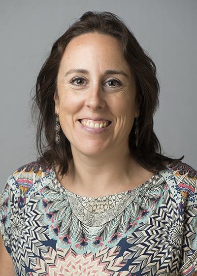 Cristina Pinton